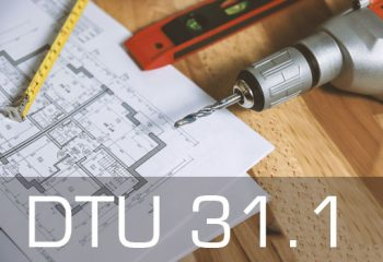 Norme DTU-31.1 : règlementation charpente en bois