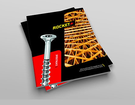 catalogue vis rocket